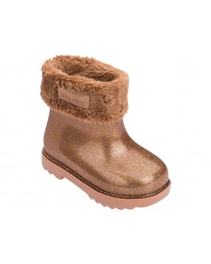 Mini Melissa Winter Boot