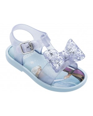 Mini Melissa Mar Sandal + Frozen
