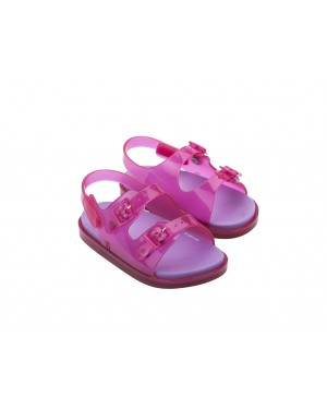 Mini Melissa Wide Sandal
