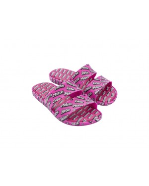 Mini Melissa Color Pop + Barbie Infantil