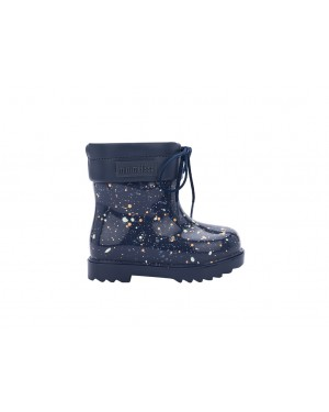 Mini Melissa Rain Boot II